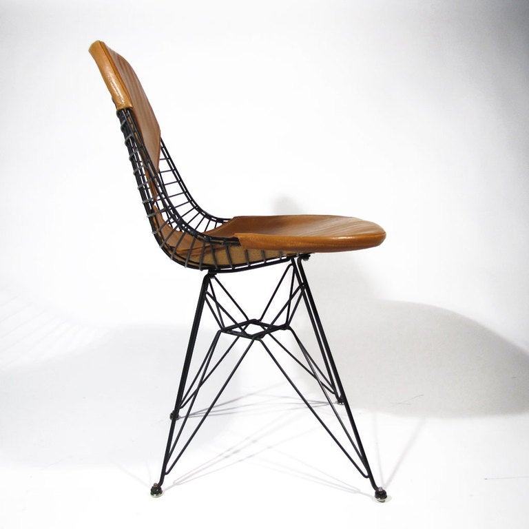 Eames Eiffel Chair At 1stdibs