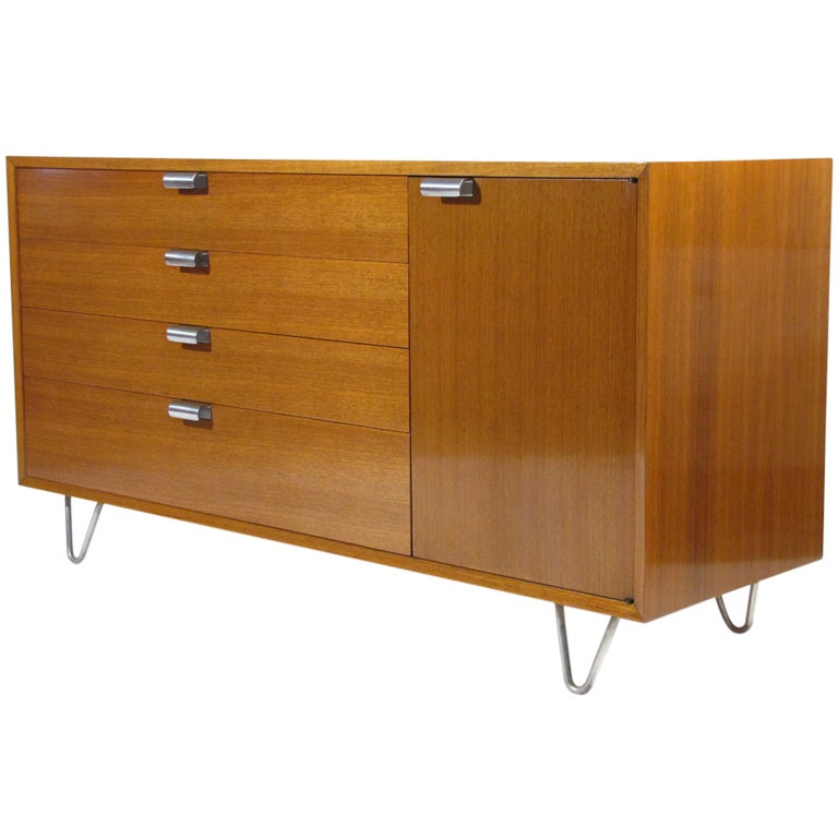 George Nelson Chest at 1stdibs