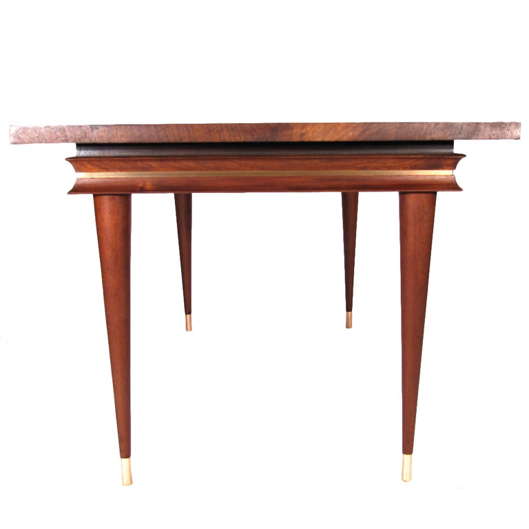 Italian Dining Table At 1stdibs