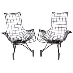 Vladimir Kagan Chairs