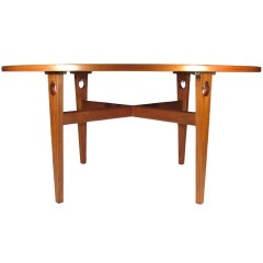 Hans Wegner Table