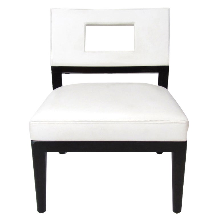 christian liaigre chaise longue american hwy. Black Bedroom Furniture Sets. Home Design Ideas