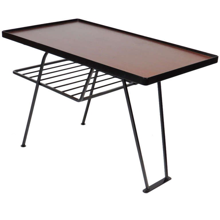 Arthur umanoff table at 1stdibs for 13 a table magasin
