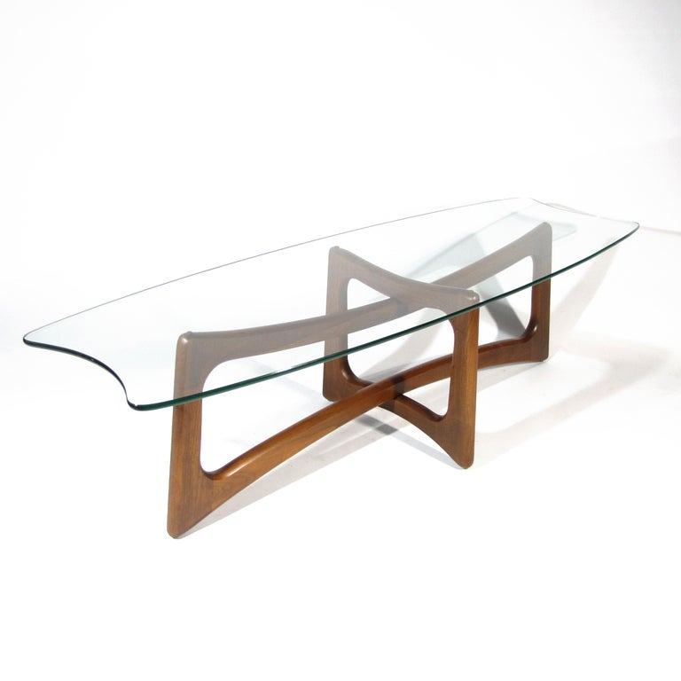 Http Www 1stdibs Com Furniture Tables Coffee Tables Cocktail Tables Adrian Pearsall Table Id F 732039