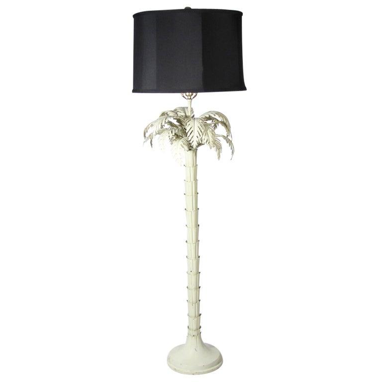 palm tree lamp at 1stdibs. Black Bedroom Furniture Sets. Home Design Ideas