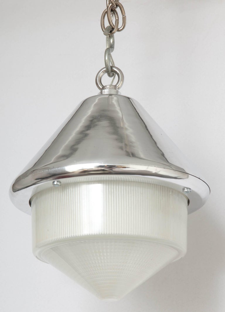 Amazing teardrop shape wartime pantry lights, made in the early 1940s.