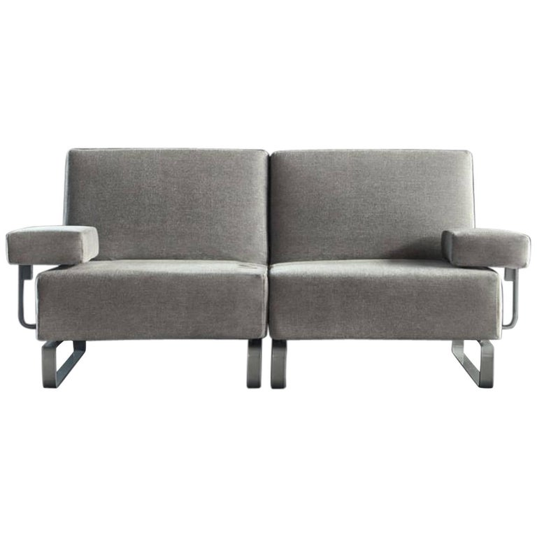 Modern Italian Sleeper Chair Made In Italy For Sale At 1stdibs