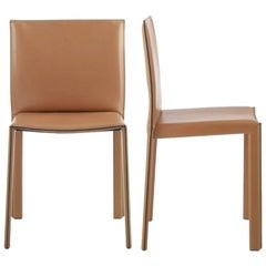 Italian Modern Dining Room Chair