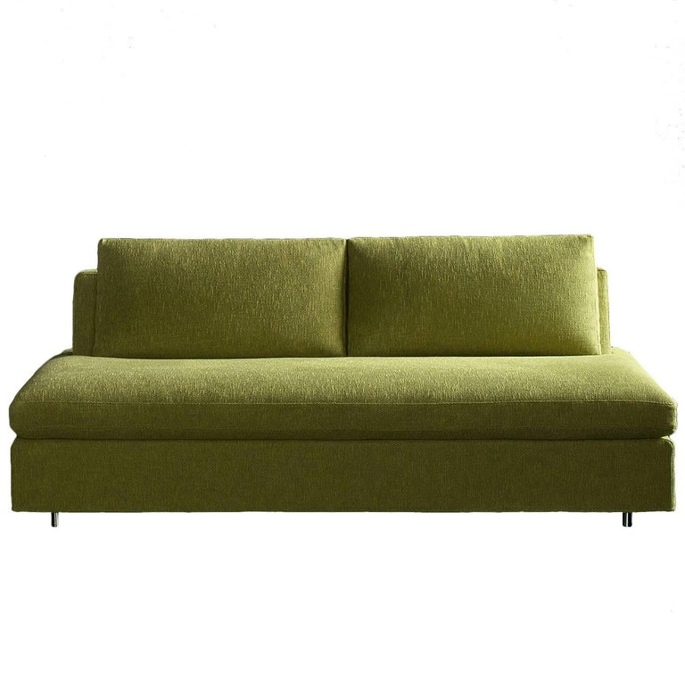 Excellent Italian Modern Sofa Bed Sb46 Made In Italy New Fabric Interior Design Ideas Gentotryabchikinfo