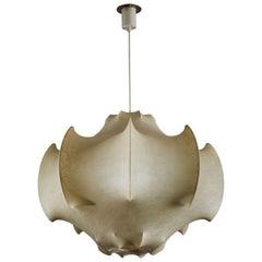 """Viscontea"" Suspension Light by Achille & Pier Giacomo Castiglioni for Flos"