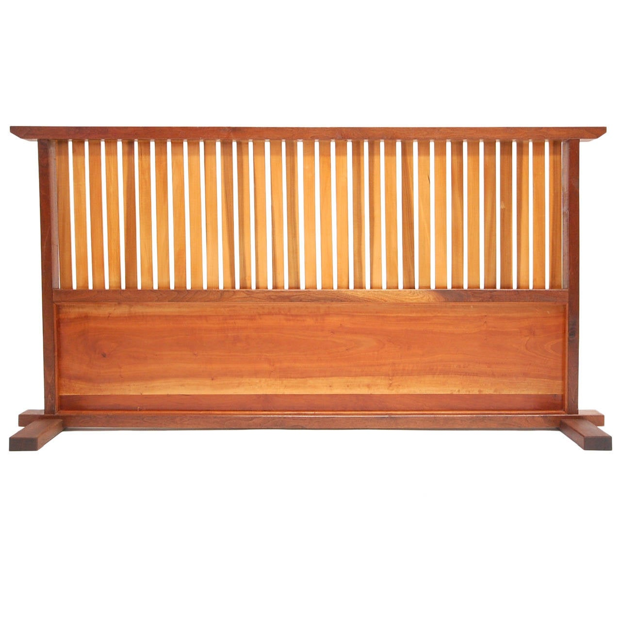 Small japanese style room divider by teruo hara at 1stdibs for Small room divider