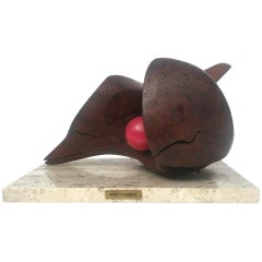 Modernist Sculpture by Mary Gardner Preminger