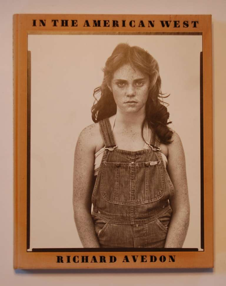 richard avedon american west essay His first book of photographs,observations, with an essay by truman capote, was published in 1959  in the american west: photographs by richard avedon, columbus .