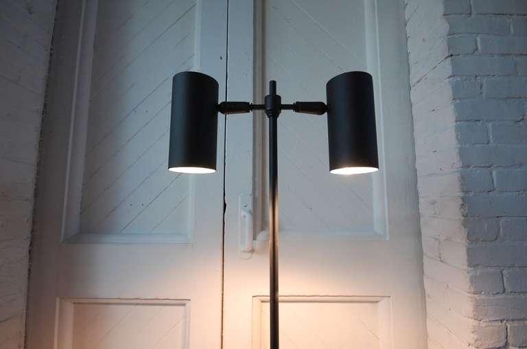 Modernist Floor Lamp At 1stdibs
