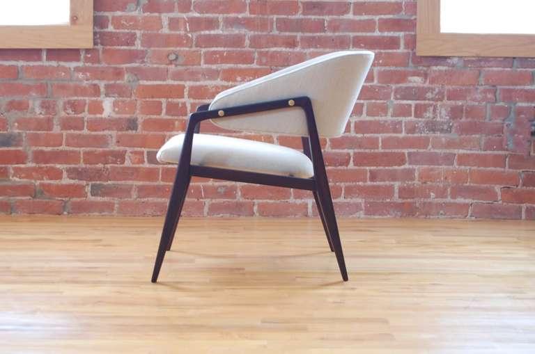 Gio Ponti Lounge Chair