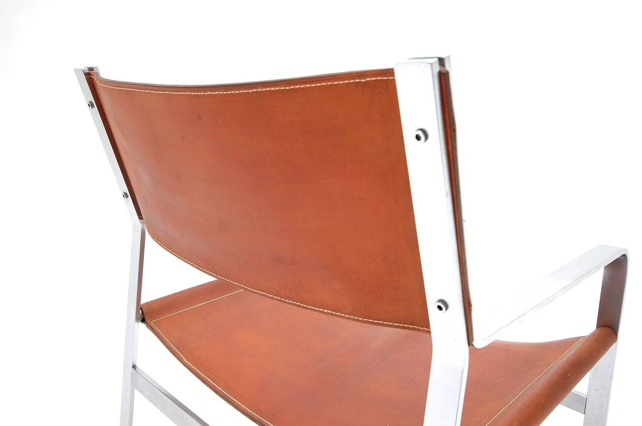 Danish Pair of Hans Wegner Chairs for Johannes Hansen For Sale