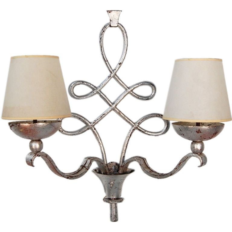 French Sconce