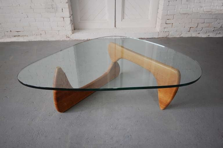 Early Noguchi Coffee Table at 1stdibs