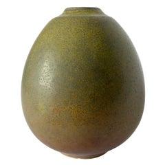 Diminutive Vase by Nils Thorsson