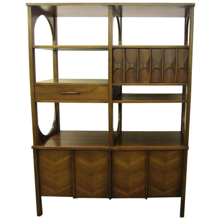 Lovely Kent Coffey Perspecta Double Sided Room Divider