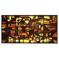 Lighting Resin Panel