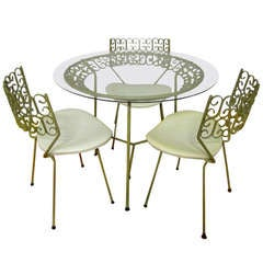 Arthur Umanoff by the Boyeur Scott Furniture Co. from their Granada Collection