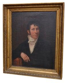 Early Portrait of a Gentleman