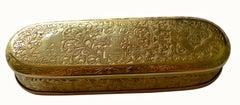 18th Century Dutch Snuffbox