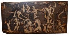 18th Century Italian Wall Panel