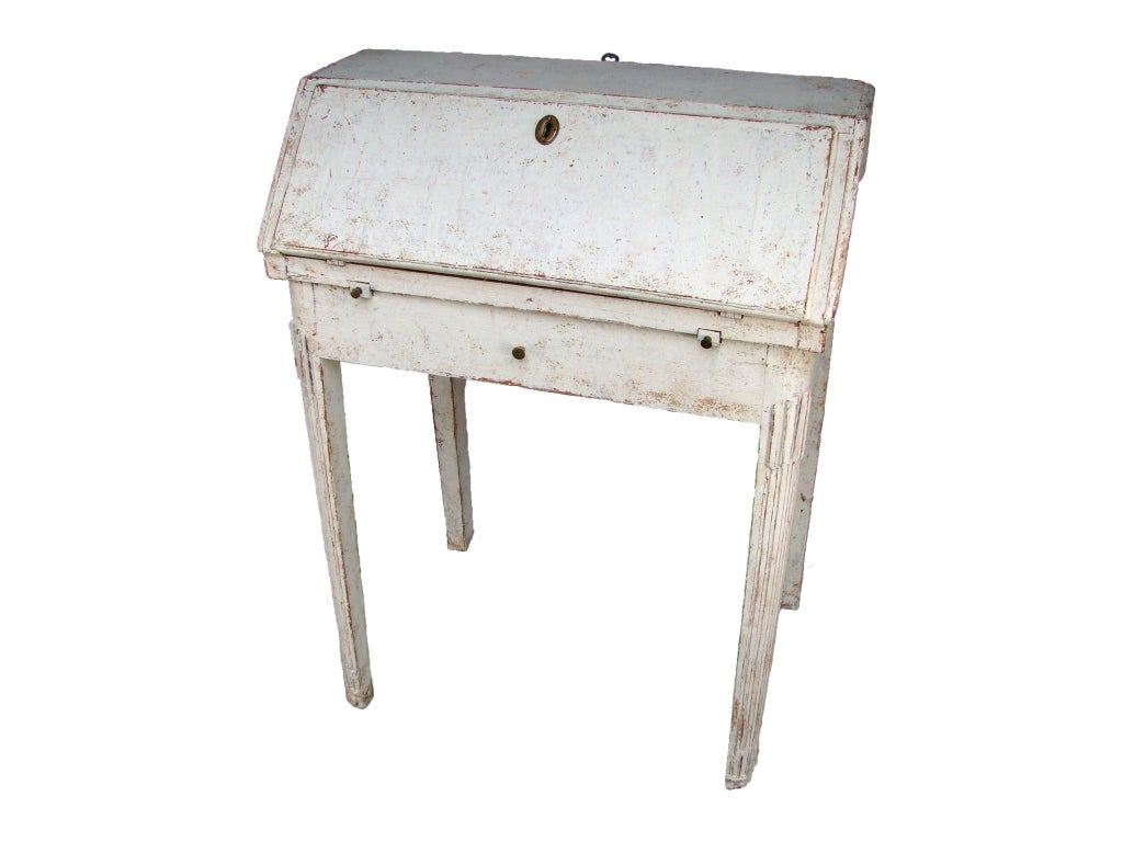 Small Writing Desk 2 Sides, 1790, Denmark At 1stdibs. Wall Unit Desk. Reclaimed Wood Wall Tiles. Tall Accent Chairs. Food Cabinet Pantry. Shallow Vanity. Best Countertops For White Cabinets. Grey Color Palette. Tjmaxx Chairs