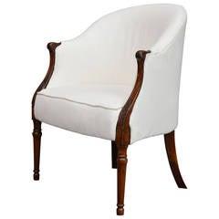 18th Century Danish Chair