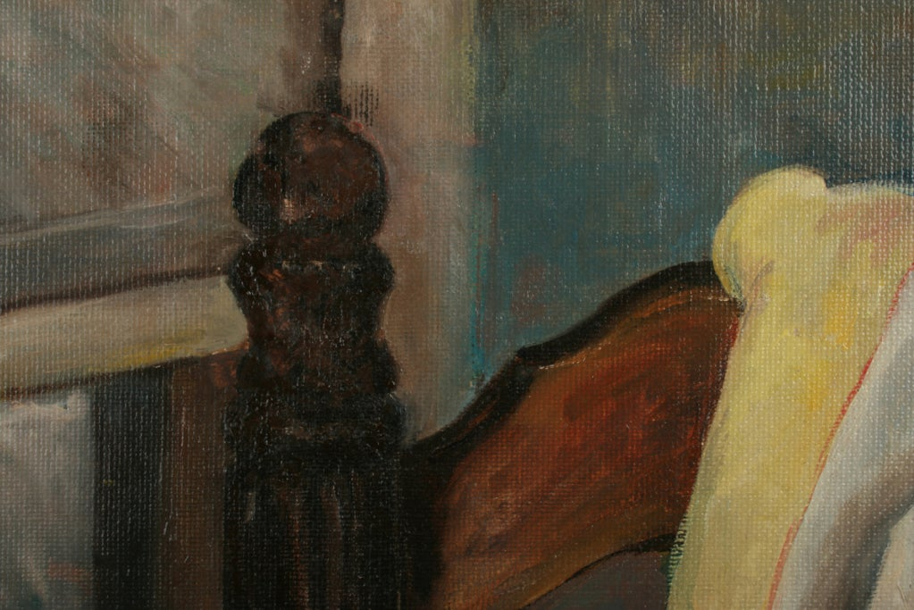 1930s American Paintings 1930 39 s Still Life Painting