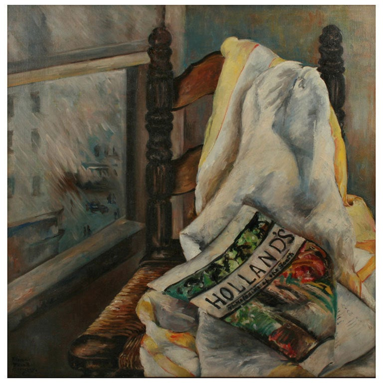 1930s American Paintings 1930 39 s Still Life Painting by