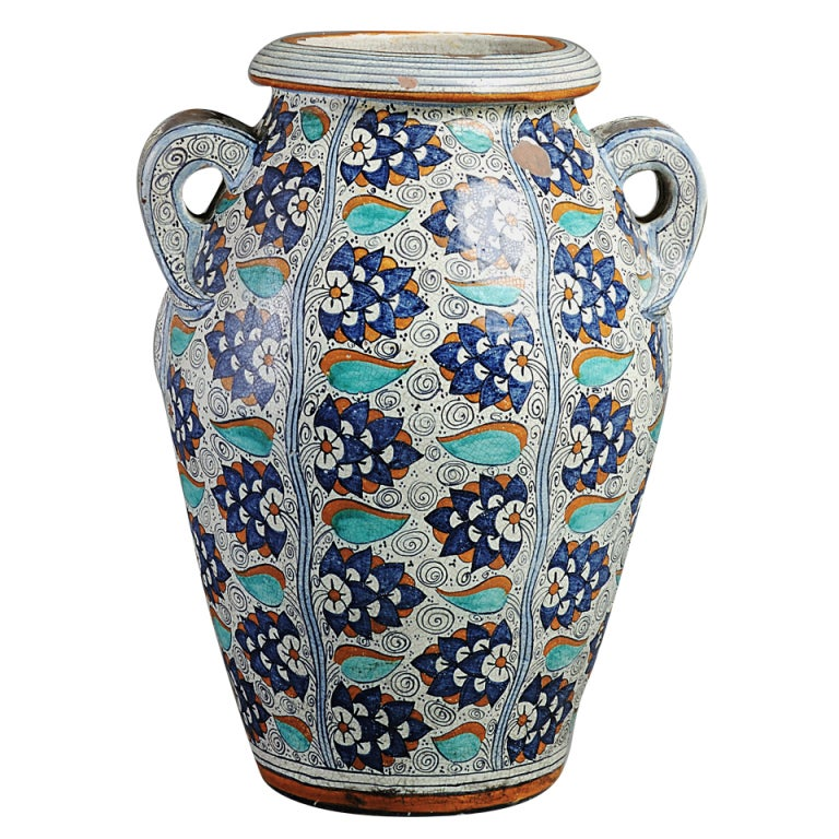 Cantagalli Vase