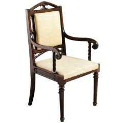 Laburnum Chair
