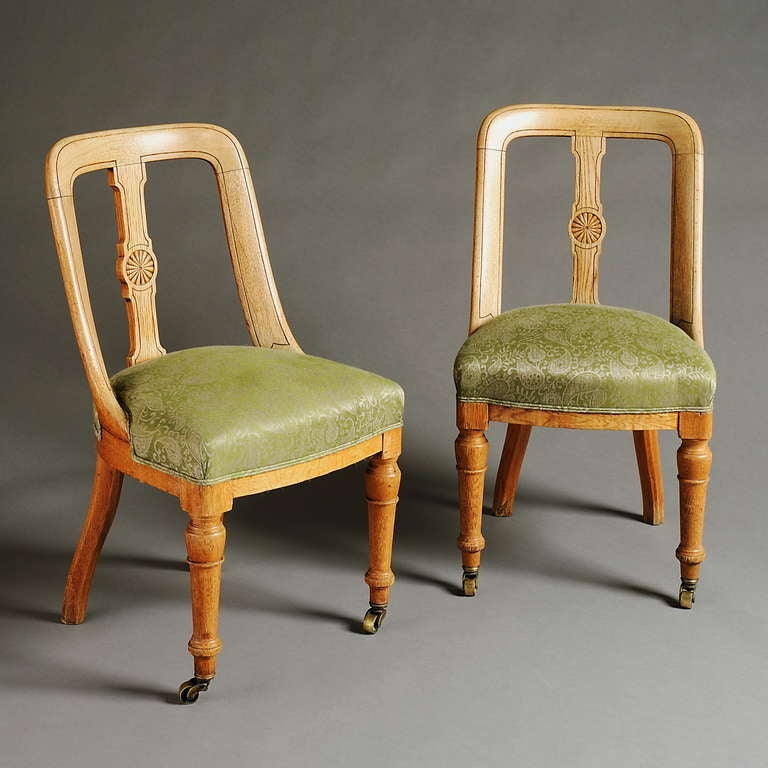 Eight Victorian Dining Chairs For Sale at 1stdibs : 328746l from www.1stdibs.com size 768 x 768 jpeg 54kB