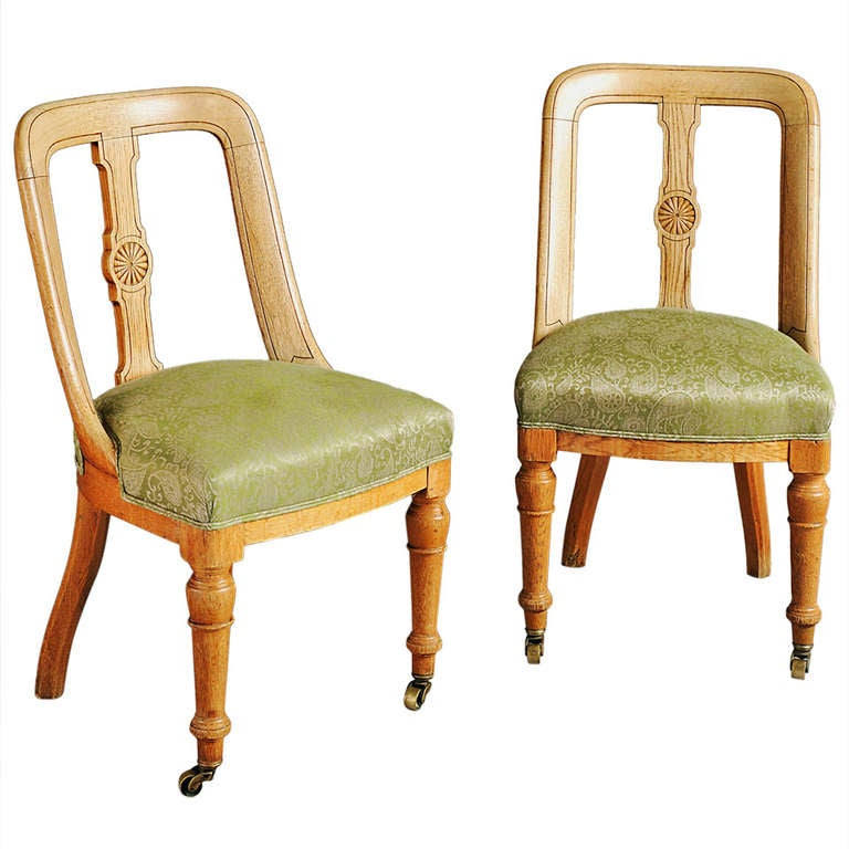 Eight Victorian Dining Chairs For Sale at 1stdibs : 874185l from www.1stdibs.com size 768 x 768 jpeg 59kB