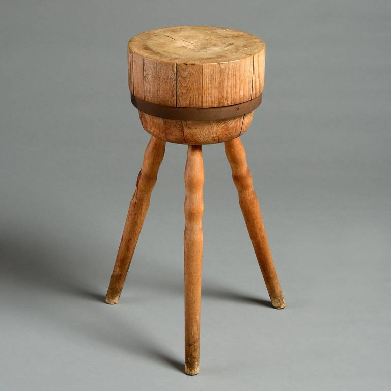 ash butcher s block for sale at 1stdibs