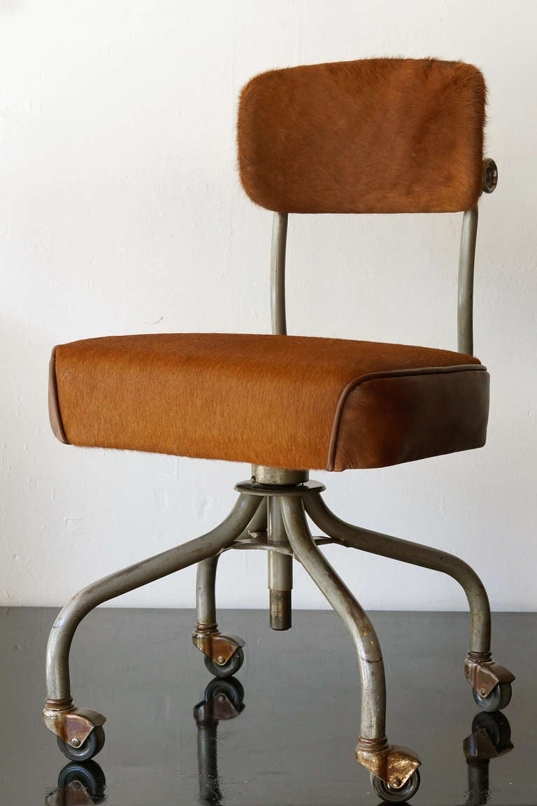 1940s Steelcase Desk Office Chairs At 1stdibs