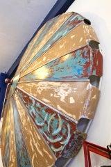 Classic 1950's Patio Umbrella image 4