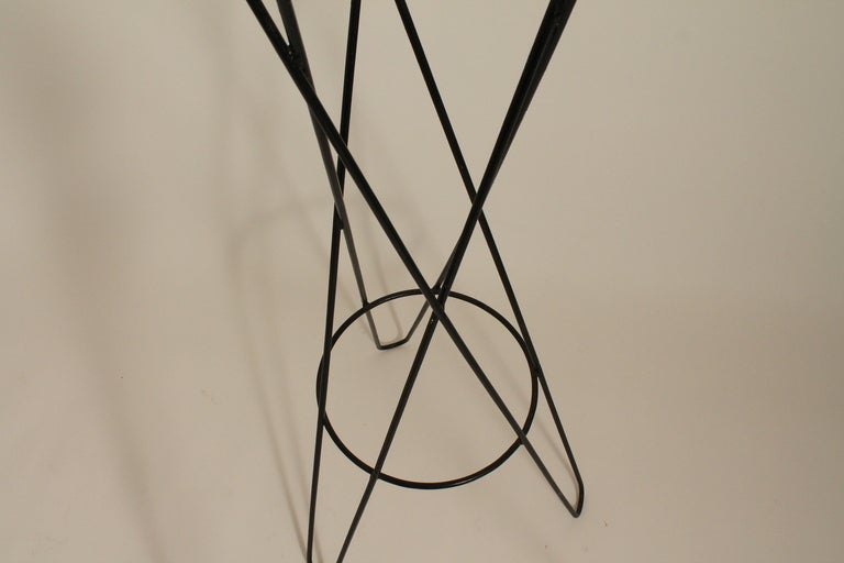 Mid Century Moderne French Sculptural Coat Rack image 3
