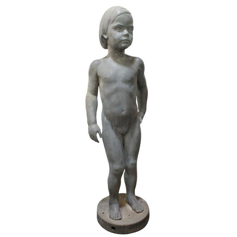 Life Size Nude 93