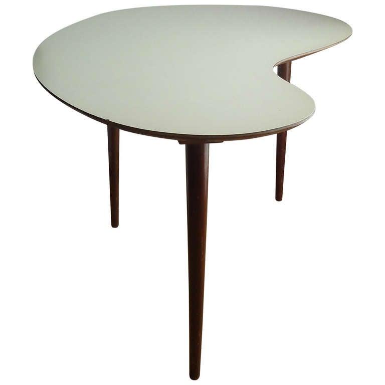 Italian Mid Century Modern Polymorphic Coffee Table At 1stdibs