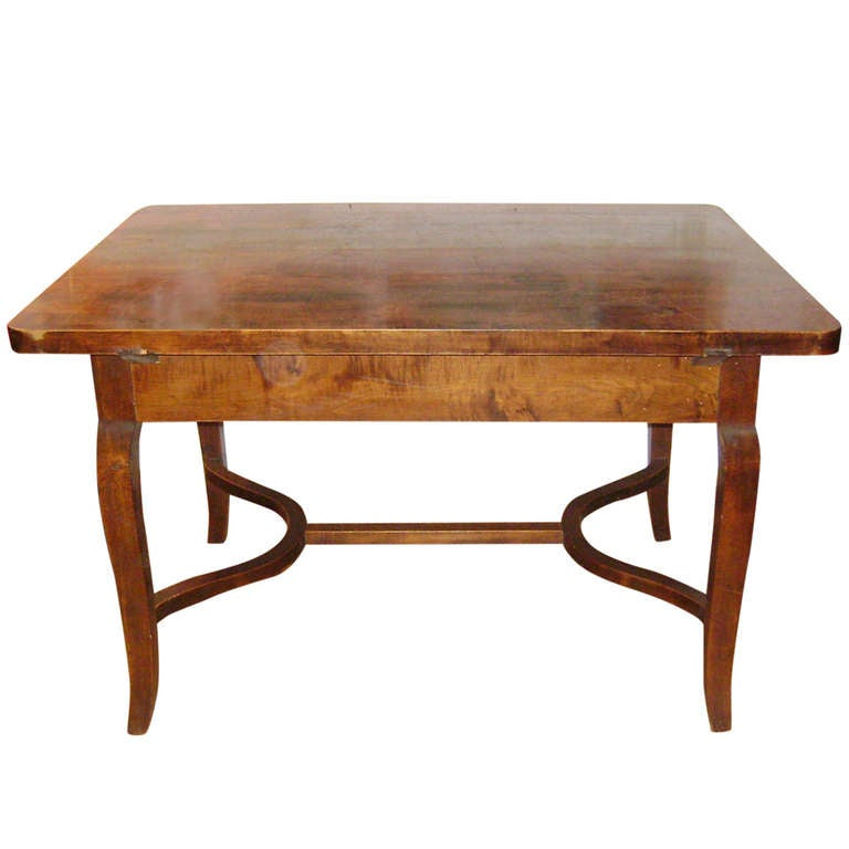 Biedermeier farm table at 1stdibs for 13 american table boca raton fl