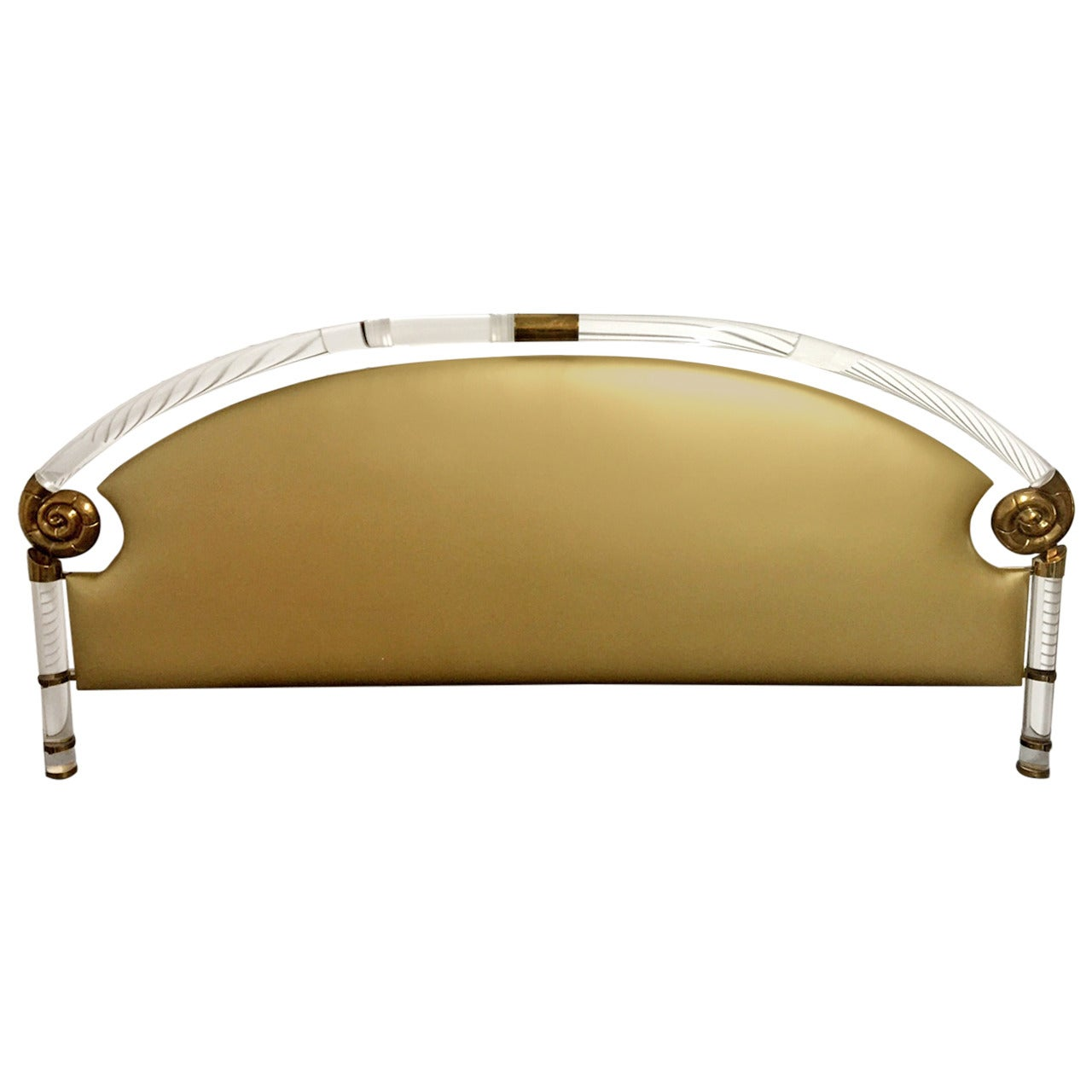 Most Glamorous Headboard by Marcello Mioni