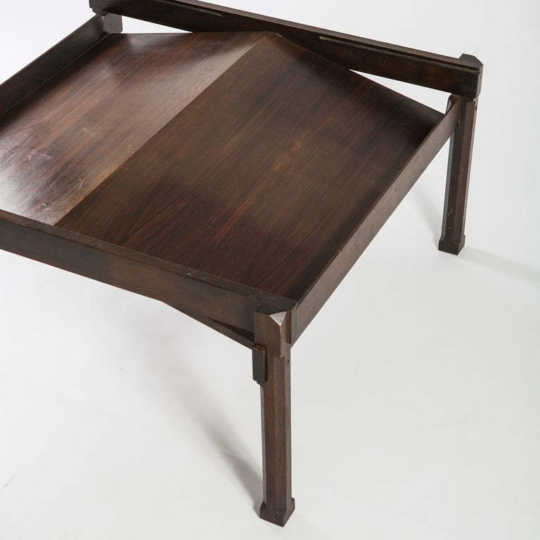 Coffee table by ico parisi for stildomus for sale at 1stdibs for 13 a table paris