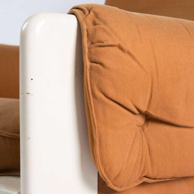 """Sporting"" Lounge Chair by Ammannati and Vitelli for Rossi di Albizzate 7"