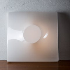 Table Lamp by Ennio Chiggio for Emmezeta