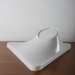 Table Lamp by Ennio Chiggio for Emmezeta