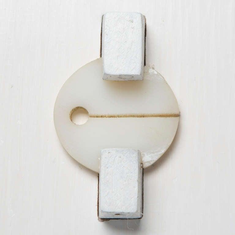 """Impressive """"Triennale"""" Armchairs by Ammannati and Vitelli for Rossi di Albizzate For Sale 3"""
